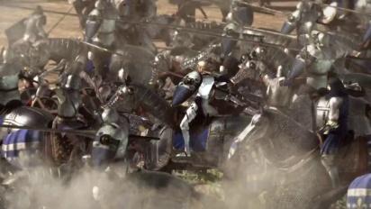 Bladestorm: Nightmare - Announcement Trailer
