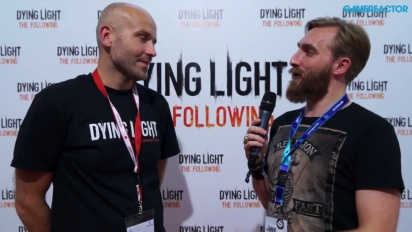 Dying Light: The Following - Producer Interview