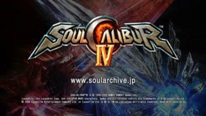 Soul Calibur IV - Xbox 360, Transcendence