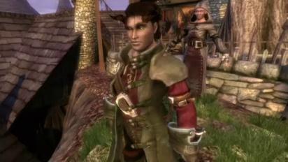 Fable 2 - E3 2008: Trailer