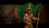 Civilization VI - First Look Aztec Gameplay Trailer