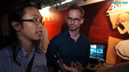 Forgotton Anne - Alfred Nguyen & Michael Godlowski-Maryniak Interview