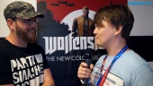 Wolfenstein II: The New Colossus - Jens Matthies Interview