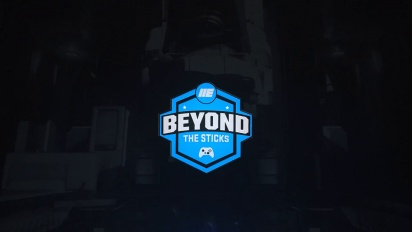 Millenial Esports - Beyond The Sticks