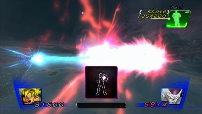 Dragon Ball Z for Kinect - Global Gamer's Day Trailer