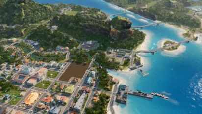 Tropico 6 - Gamescom Trailer