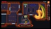 Dandara - Switch Gameplay