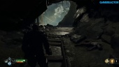 God of War - Volunder Chasm 4K Gameplay (Spoilers)