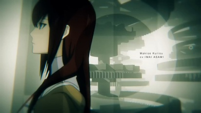 Steins;Gate: Elite - Opening Movie