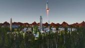 Surviving Mars - Green Planet Release Trailer