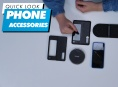 Phone Accessories (Noreve, Nillkin & Tech21) - Quick Look