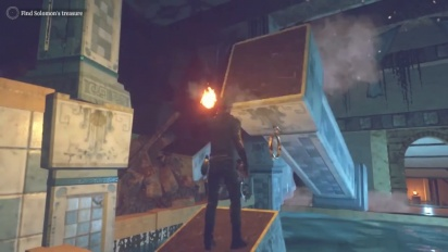 Adam's Venture Origins - Nintendo Switch Trailer