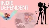 Indie Dependent: May - June 2021