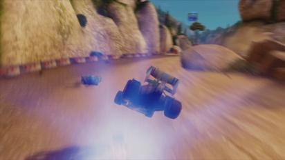 Cars 2 - Accolades Trailer