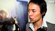 TGS 11: Soul Calibur V interview