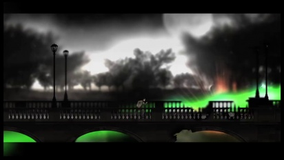 The War of the Worlds - Diary 2