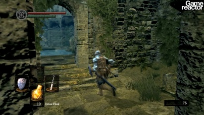 Dark Souls - First hour of Gameplay