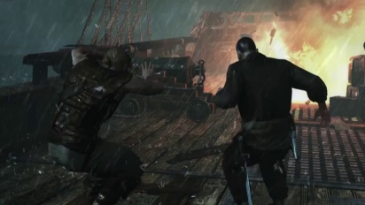 Assassin's Creed IV: Black Flag - Find out about the weapons