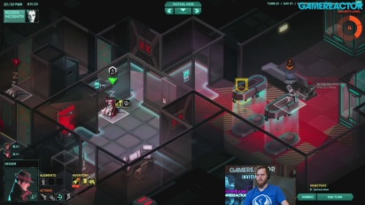 Livestream Replay - Invisible, Inc.