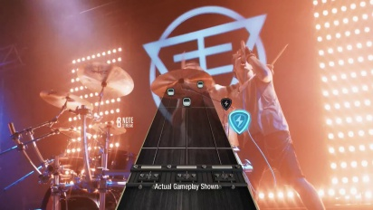 Guitar Hero Live - Accolades Trailer