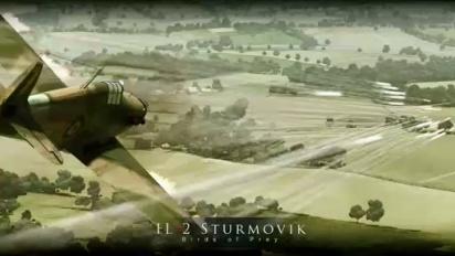 IL-2 Sturmovik: Birds of Prey - Blue Skies Trailer