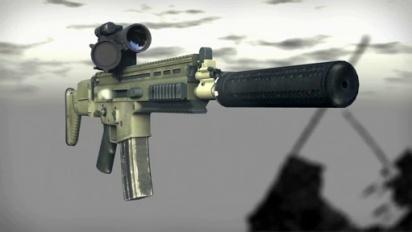 Operation Flashpoint 2 - Shot Fired Trailer