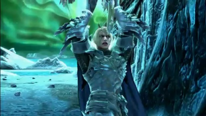 Soul Calibur IV - Developer Diary: Critical Finishers