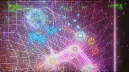 Geometry Wars 2 - Launch Trailer