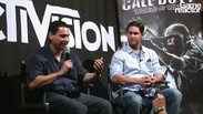 E3 Call of Duty: World at War Q&A