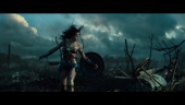 Wonder Woman - Comic Con 2016 Trailer