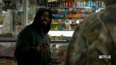 Marvel's Luke Cage - Streets Trailer