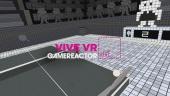 Vive VR - Livestream Replay