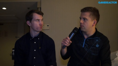 TGA 2016 -  Discussion and Impressions.