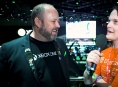 Xbox One X - Aaron Greenberg Interview