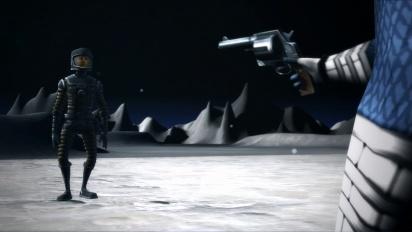Battlefield Heroes - Moon Trailer