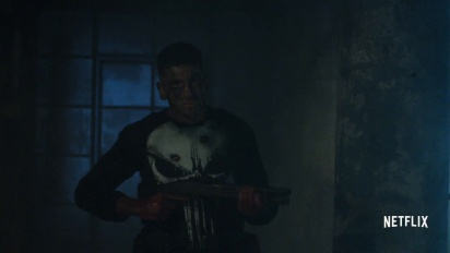 Marvel's The Punisher - Official Trailer #2