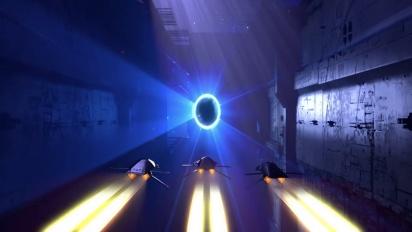 Homeworld 3 - Announce Trailer