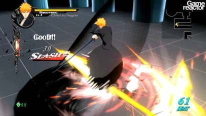 Bleach: Soul Resurreccion - First Ten Minutes of Gameplay