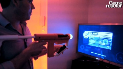 GoldenEye 007: Reloaded with PlayStation Move