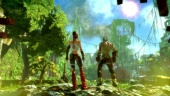 Enslaved: Odyssey to the West - PSN/PC Premium Edition Trailer