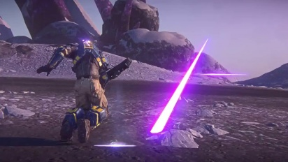 Planetside 2 - What's Next Trailer
