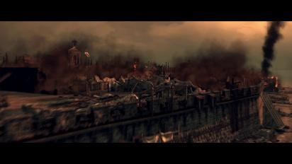 Total War: Attila - Ashen Horse Trailer