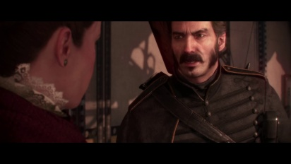The Order: 1886 - Behind the Game Engine Dev Diary