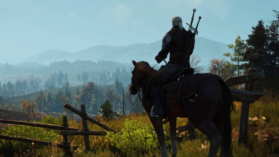 The Witcher 3: Wild Hunt - A Guide to Alchemy