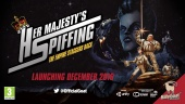 Her Majesty's Spiffing - Launch Trailer