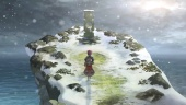 I am Setsuna - Something Old, Something New Accolades Trailer