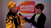 Naruto X Boruto: Ninja Voltage - Kenichi Toida Interview