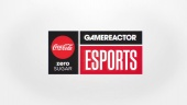 Coca-Cola Zero Sugar and Gamereactor's Weekly Esport Round-up S02E15
