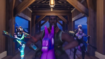 Fortnite - Battle Pass Season 6 Trailer