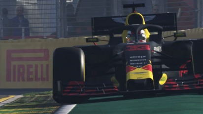 F1 2019 - Official Game Trailer 1